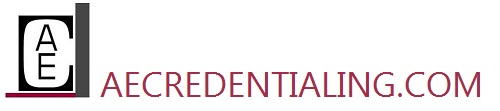 AE Credentialing Logo